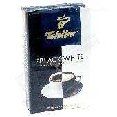 Кофе молотый Tchibo Black & White 250гр.