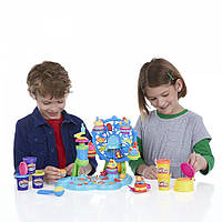 Набор Карнавал сладостей Hasbro (Хасбро) Play-Doh Cupcake Celebration Playset