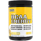 EVL Аминокислоты BCAA ENERGY 270 г Вкус: Pink starblast, фото 4