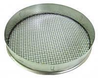 Колпачок для изоляции маток круглый (металл) 100 мм