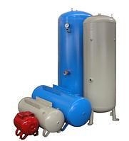 Ресивер воздушный для компрессора воздухосборник на высокое давление до 50 бар
