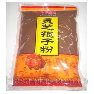 Порошок (споры) гриба Линчжи -500г (рейши, ганодерма, линьчжи, гриб бессмертия)
