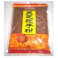 Порошок (споры) гриба Линчжи -250г (рейши, ганодерма, линьчжи, гриб бессмертия)