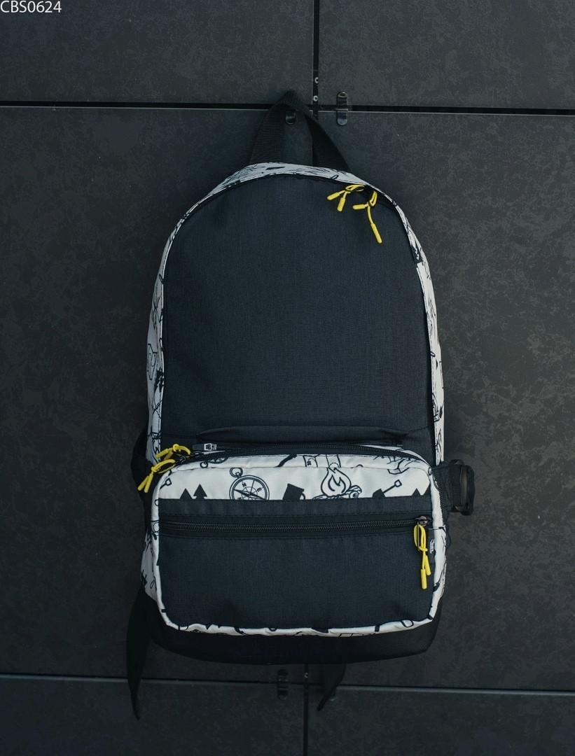 Рюкзак 23L + поясная сумка Staff travel
