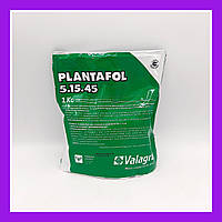 Комплексне добриво ПЛАНТАФОЛ / Plantafol 5+15+45, 1 кг Valagro