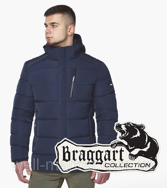 Braggart Aggressive 36570 | Куртка мужская синий
