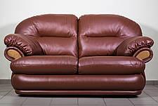 Диван Orlando, не раскладной диван, мягкий диван, фото 2