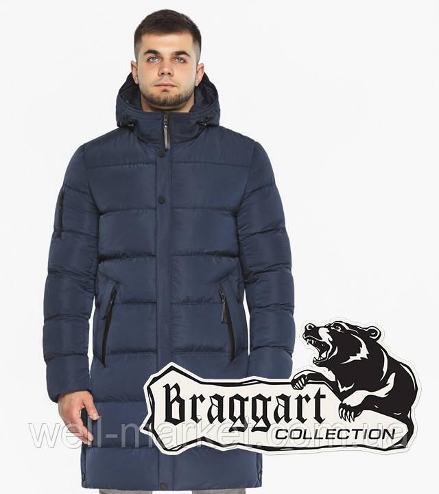 Braggart Aggressive 52045 | Куртка мужская синяя