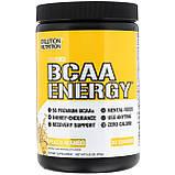 EVL Аминокислоты BCAA ENERGY 291 г Вкус: acai berry, фото 3