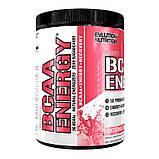 EVL Аминокислоты BCAA ENERGY 291 г Вкус: acai berry, фото 6