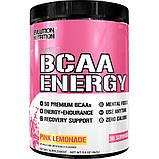 EVL Аминокислоты BCAA ENERGY 291 г Вкус: acai berry, фото 7