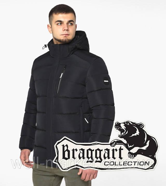 Braggart Aggressive 36570 | Куртка мужская черная