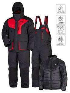 Зимний костюм Norfin Extreme 5 -45 ° / 12000 мм