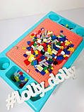 Столик-конструктор 9182 на 300 деталей, фото 8