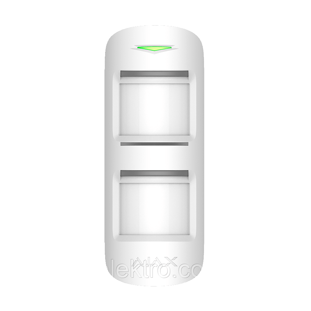 Внешний датчик движения с защитой от животных MotionProtect Outdoor (white)