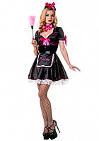 Карнавальный костюм горничной
