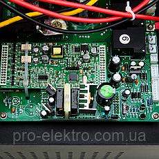 Уценка ИБП Logicpower LPY-W-PSW-3000VA+(2100Вт)10A/15A с правильной синусоидой 48В, фото 3