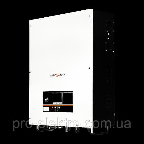 Уценка Солнечный сетевой инвертор LP-SI-10kW, фото 2