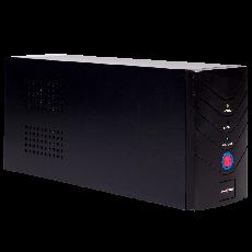 ИБП линейно-интерактивный LogicPower LP U1200VA(720Вт), фото 3