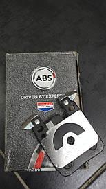 Колодки тормозные (задние) BMW 3 SERIES (F30, F35) 07/12-,1 (F20) 11/10-,1 (F21) 12/11-,3 (F30, F80) 03/11-