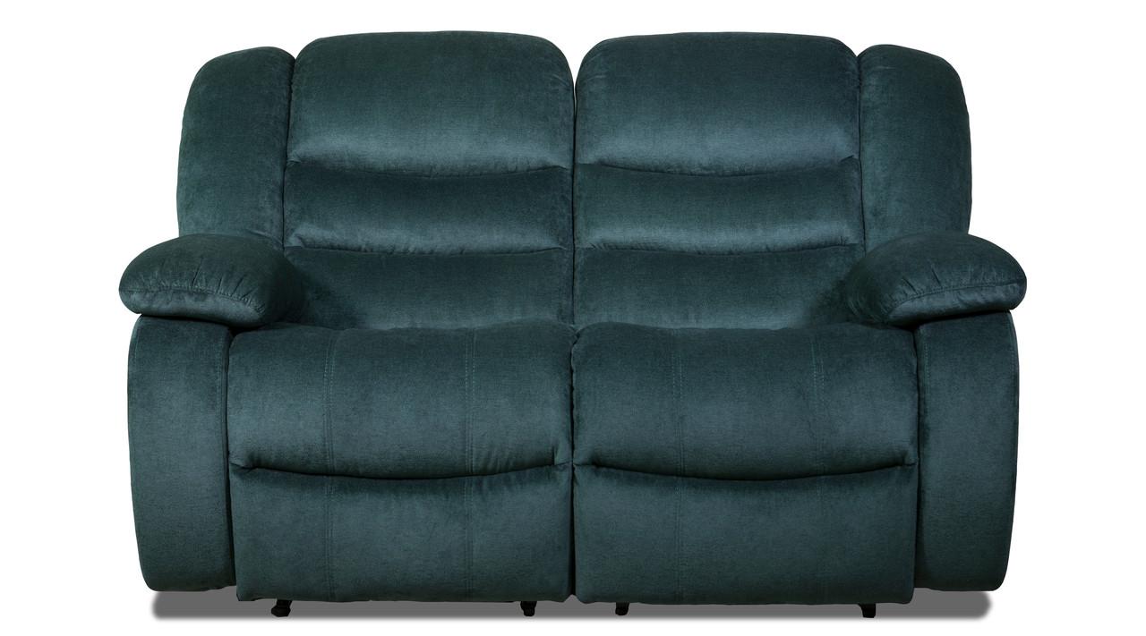 """Двухместный диван """"Manhattan"""" (Манхэттен)"""