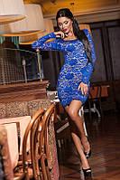 Гипюровое платье св339, фото 1