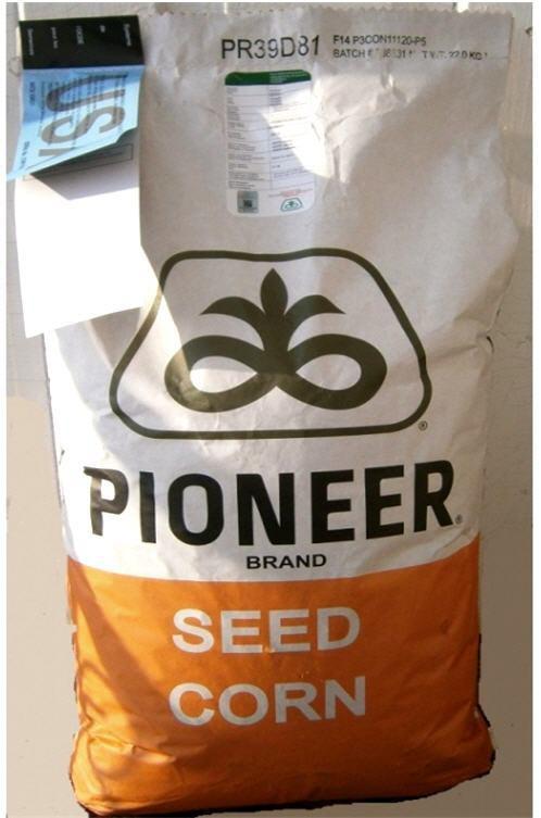 Подсолнечник PIONEER/Пионер ПР64А71 / PR64A71 RM 46 USA(США) 2014Г