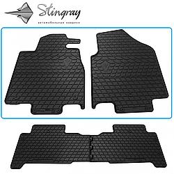 Гумові килимки в автомобіль Acura MDX (YD2) 2007 - Stingray