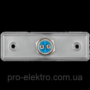 Кнопка для электро-магнитного замка Green Vision GV BE-801B, фото 2