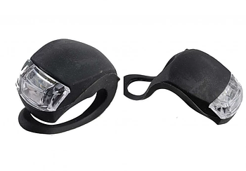 Фара світлодіодна LED 1518-33 3 режими світіння Колір чорний Гарантія якості Швидка доставка