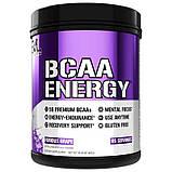 EVL Аминокислоты BCAA ENERGY 611 г Вкус: cherry limeade, фото 4
