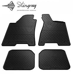 Резиновые коврики в автомобиль Audi 80 (B4) 1991- Stingray