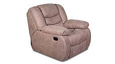 Нове крісло з реклайнером - Манхеттен (100см), фото 3