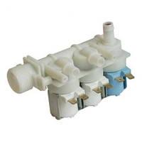 Клапан подачи воды для стиральных машин ARISTON INDESIT код C00080664