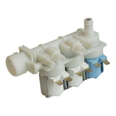 Клапан подачи воды для стиральных машин ARISTON INDESIT код C00080664 - Машер-сервис в Киеве