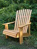 Комплект деревянный для отдыха от производителя, фото 2