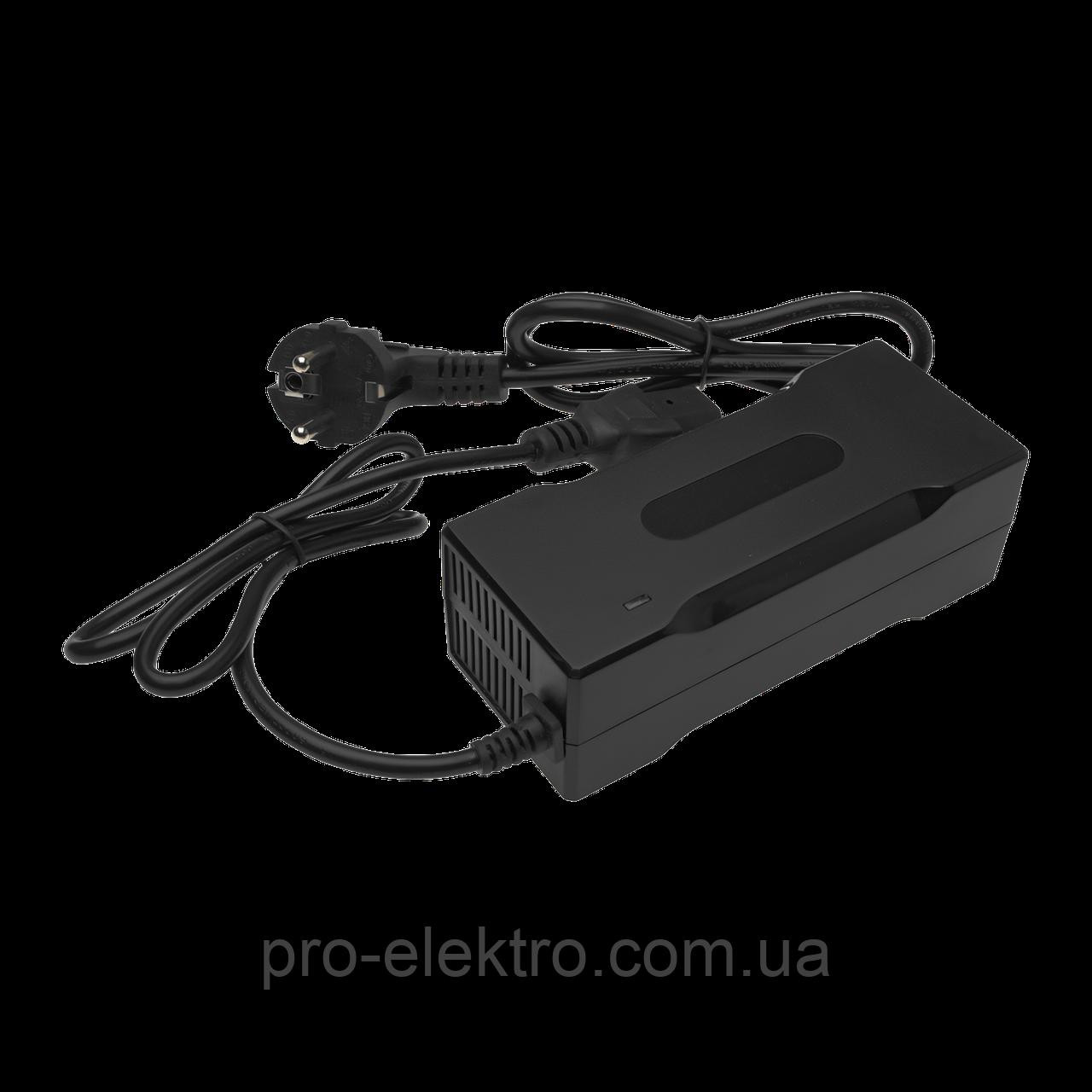 Зарядное устройство для аккумуляторов LiFePO4 24V(29.2V)-2A-48W