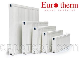"""Акция! Стальные панельные радиаторы по самым приятным ценам от магазина """"EUROTHERM"""" !"""