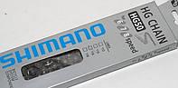Цепь: Shimano cn-hg 50 (8 speed)