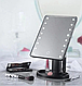 Настольное зеркало с подсветкой My Fold Away Mirror, фото 4