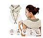 Вибромассажер для спины и шеи, фото 2