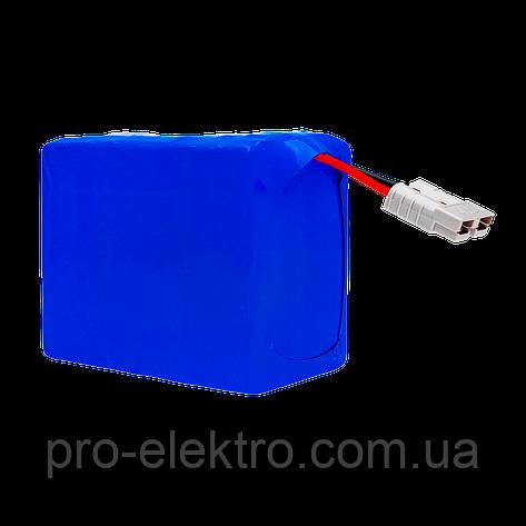 Аккумулятор LP LiFePO4 12V - 30 Ah (BMS 50A), фото 2
