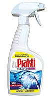 Средство для мытья ванной комнаты Dr. Prakti  550 мл