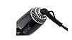 Повітряний фен-щітка стайлер для волосся Gemei GM-4833, фото 4
