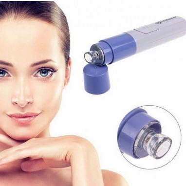 Прибор для вакуумной чистки лица Cleaner