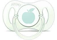 Avent Пустышка ортодонтическая SCF151/00 Mini Avent разноцвет
