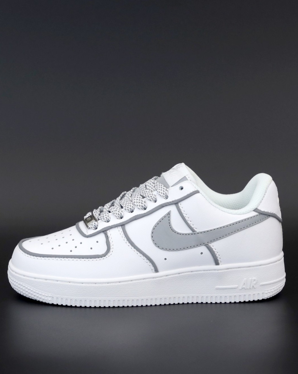 Женские кроссовки Nike Air Force Рефлектив