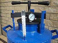 Автоклав бытовой для домашнего консервирования на 14 литровых банок