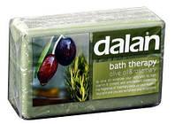 DALAN Therapy Банне мило, 175гр, ОРР Оливка/розмарин/-611/24