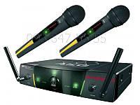 Аренда радиомикрофона AKG WMS40 Pro Dual в Харькове